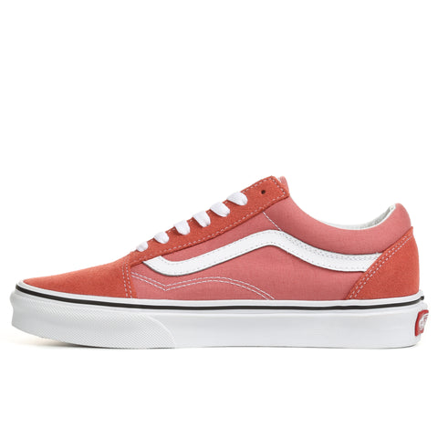 Vans Old Skool - Faded Rose