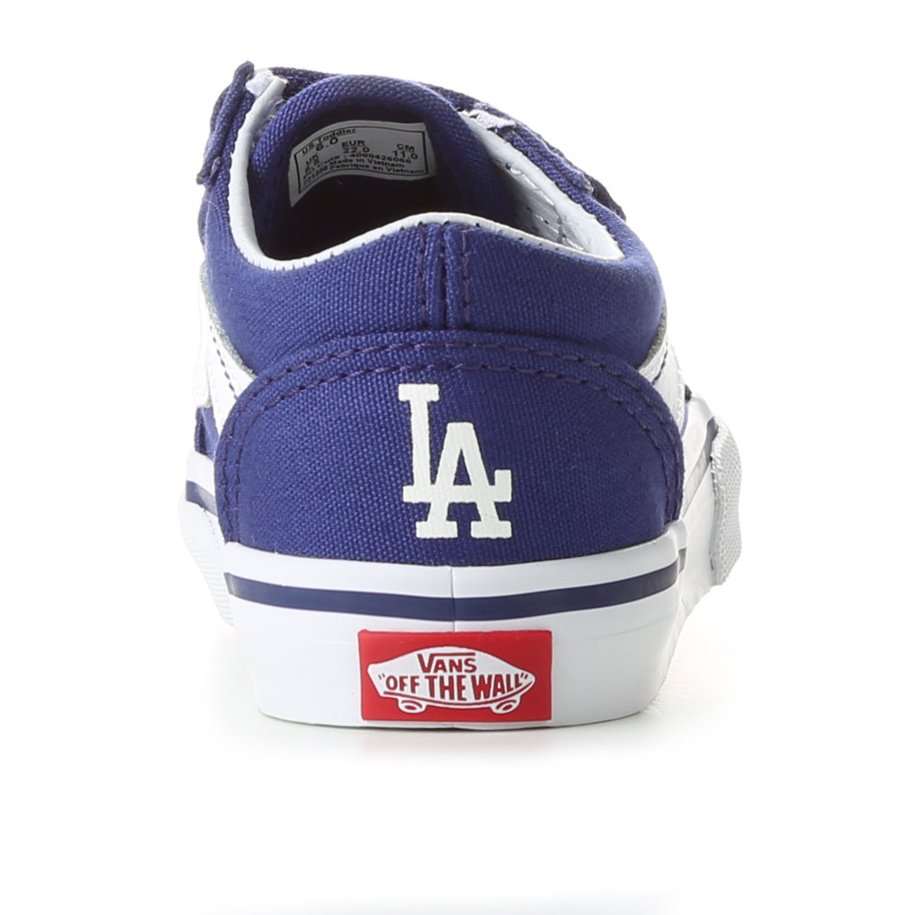 custom vans los angeles