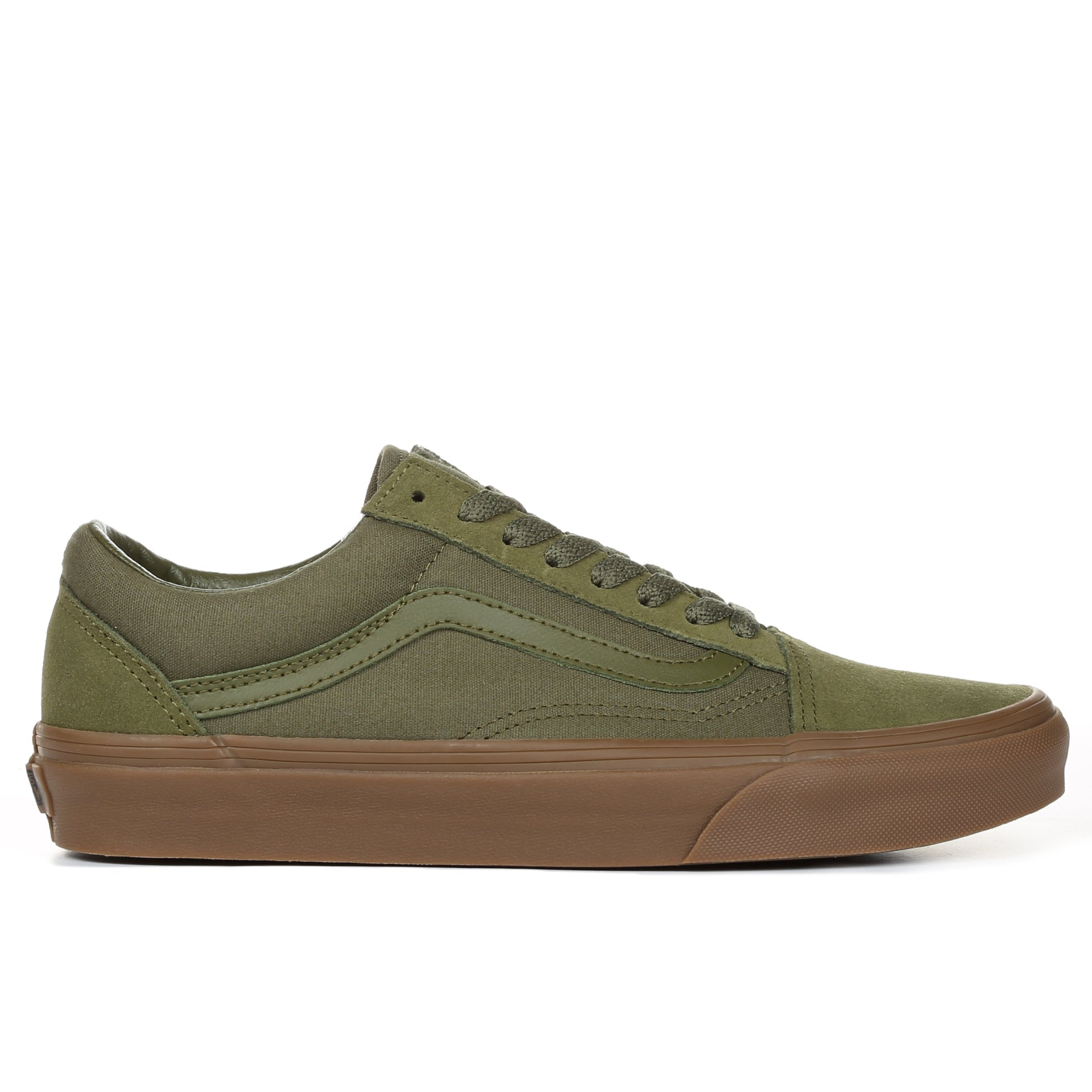 Vans Old Skool - Winter Moss Gum - New Star 2b13a8e1ae