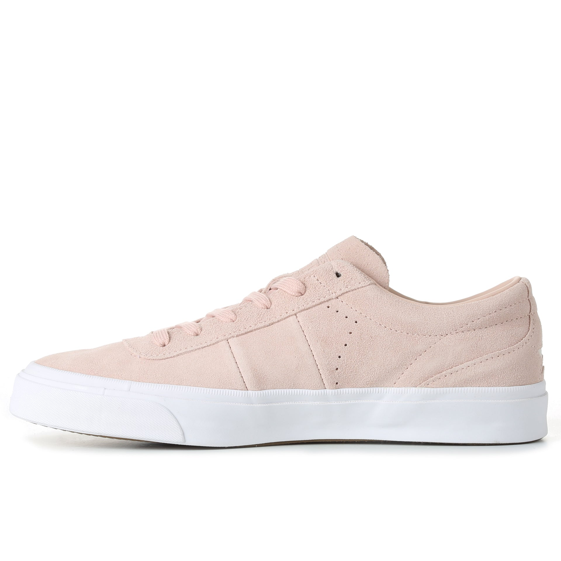 13263191d285 Converse One Star CC Oiled Suede Low Top - Dusk Pink - New Star