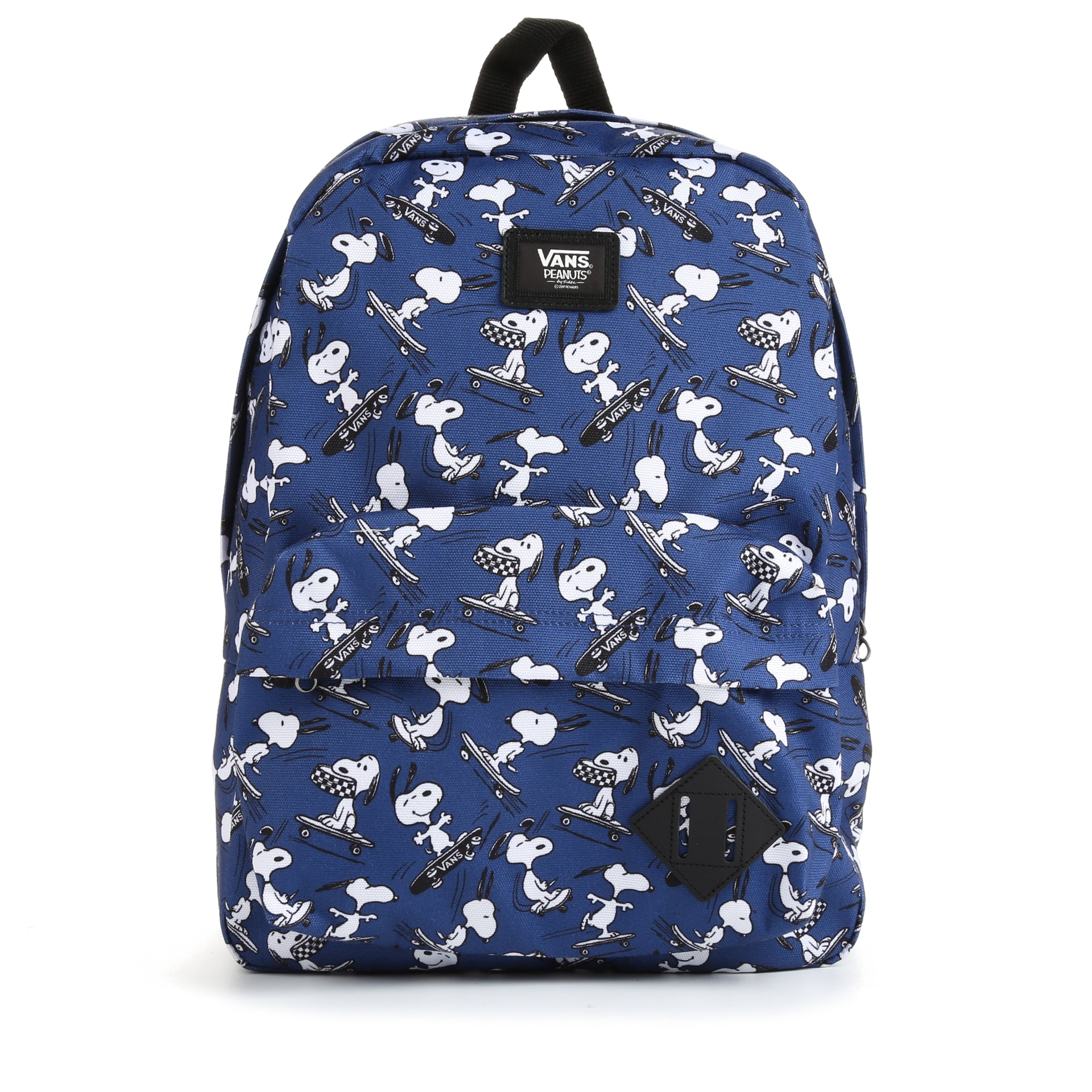 d49eac0b12 Vans x Peanuts Old Skool Backpack - True Navy - New Star