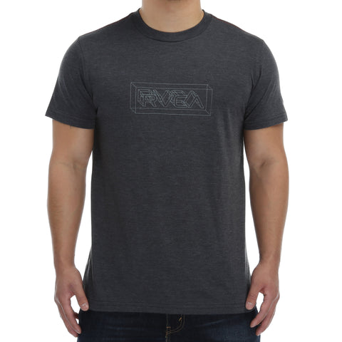 RVCA Perspective RVCA T-Shirt - Black