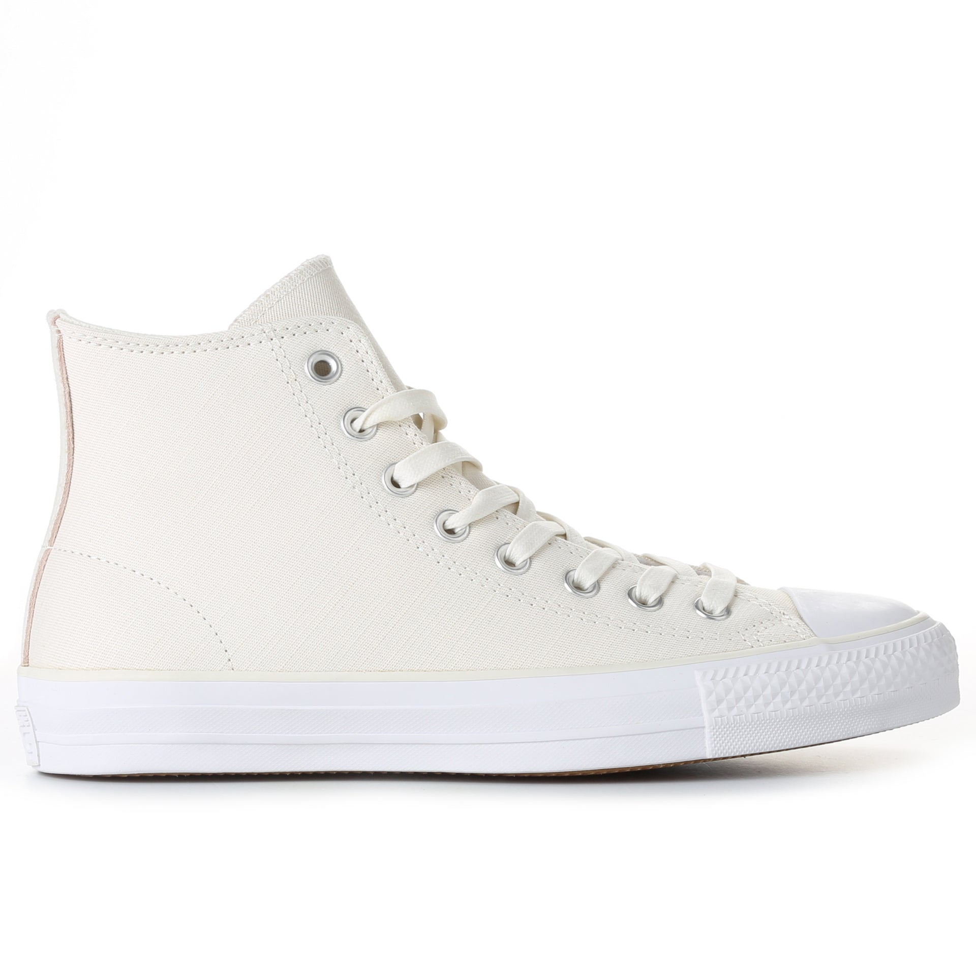 Converse CTAS Pro Suede Backed Twill High Top EgretDusk Pink
