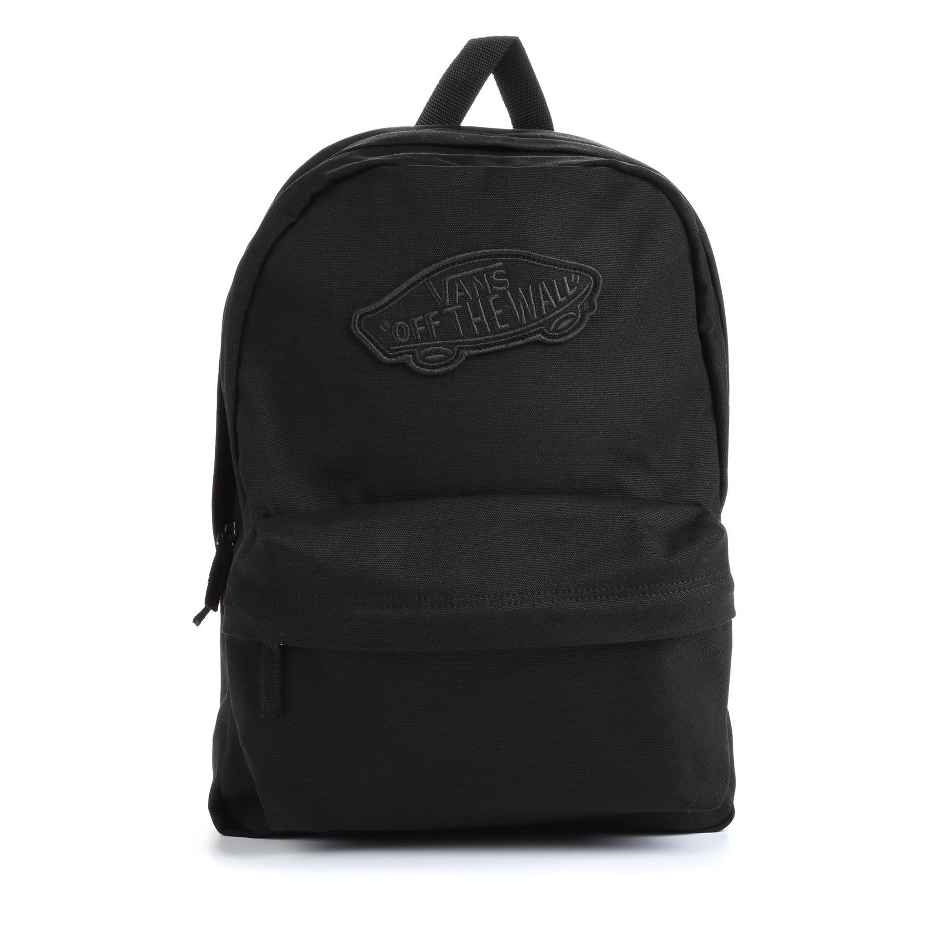 7bf368305b Vans Realm Backpack - Black - New Star