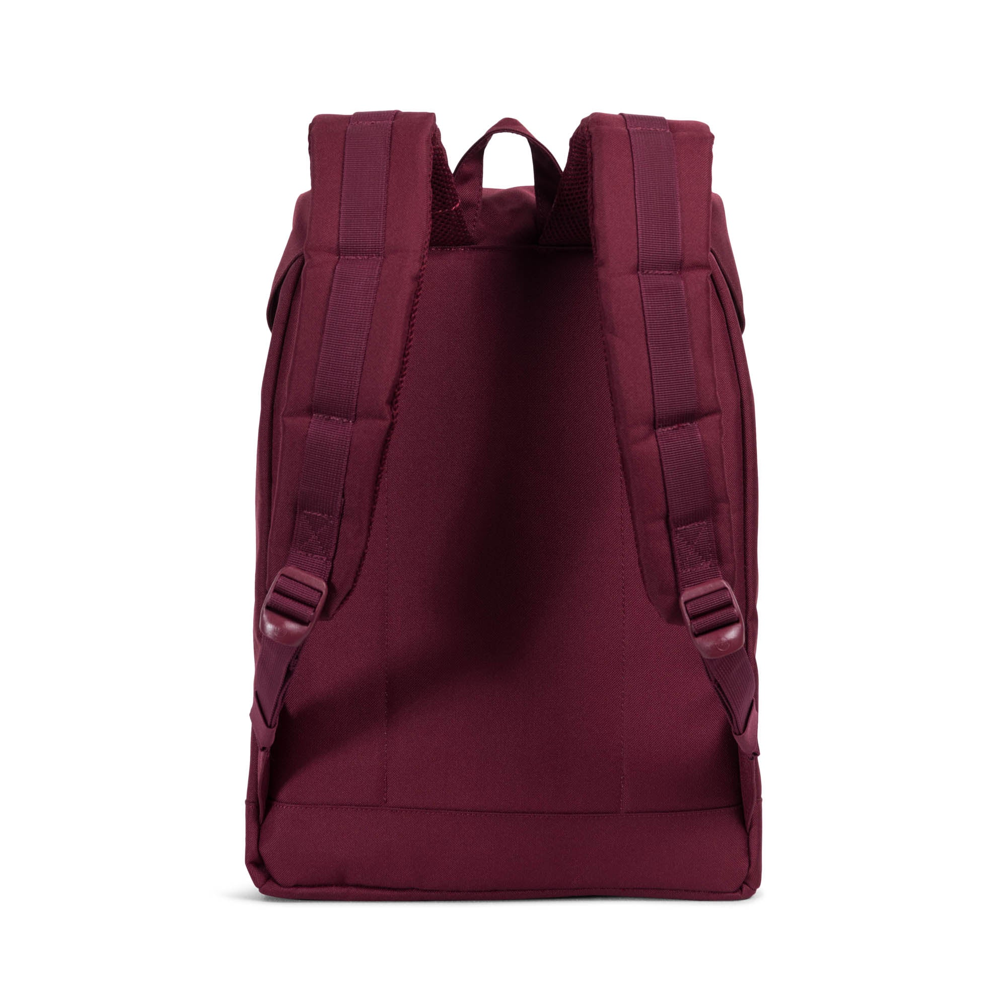 ff69988a6108 Herschel Offset Collection Retreat Backpack - Windsor Wine Leather. Herschel  Supply Co