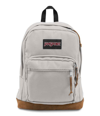 JanSport Right Pack Backpack - Grey Rabbit