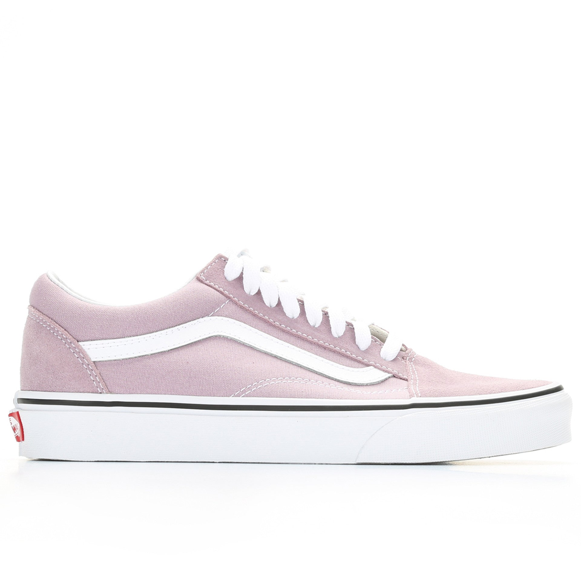 5efa3b7c0a35 Vans Classic Old Skool - Sea Fog - New Star