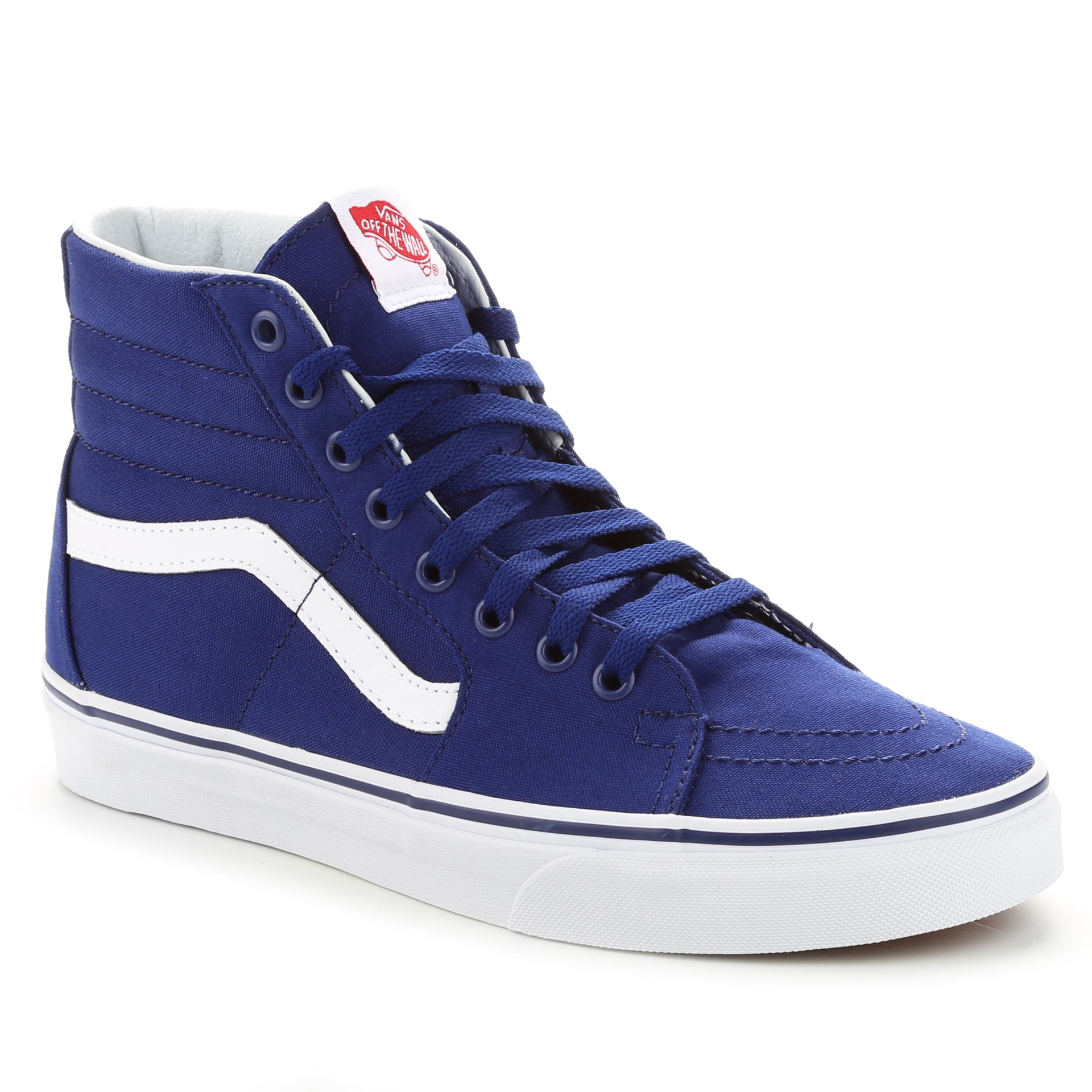 f5f9f43f290 Vans x MLB Sk8-Hi - Los Angeles Dodgers Blue - New Star