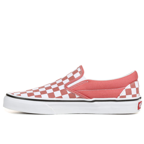 Vans Classic Slip On - Faded Rose