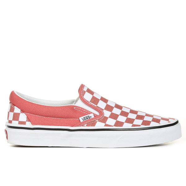 89bc7efc904 Vans Classic Slip On - Faded Rose