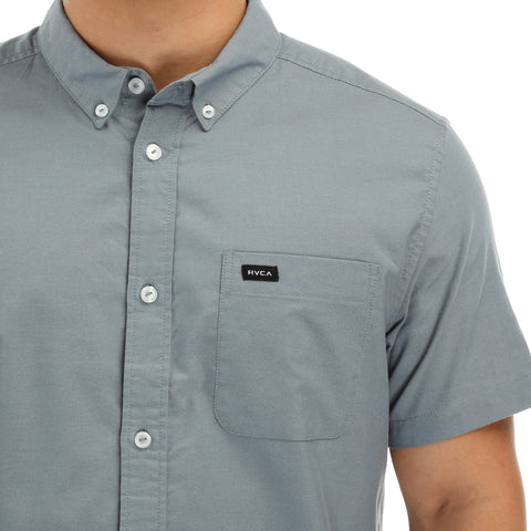 RVCA That'll Do Oxford - Arona Blue