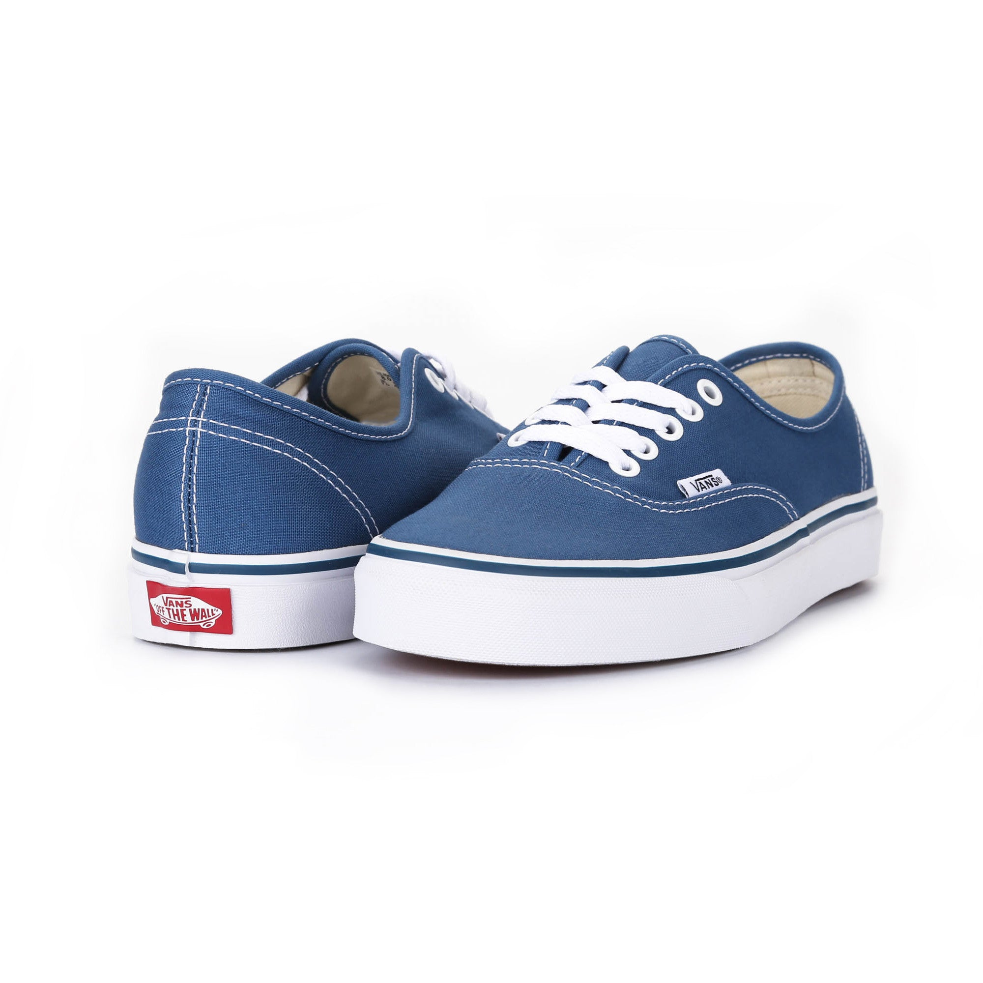 2b920ac3c444 Vans Classic Authentic - Navy - New Star