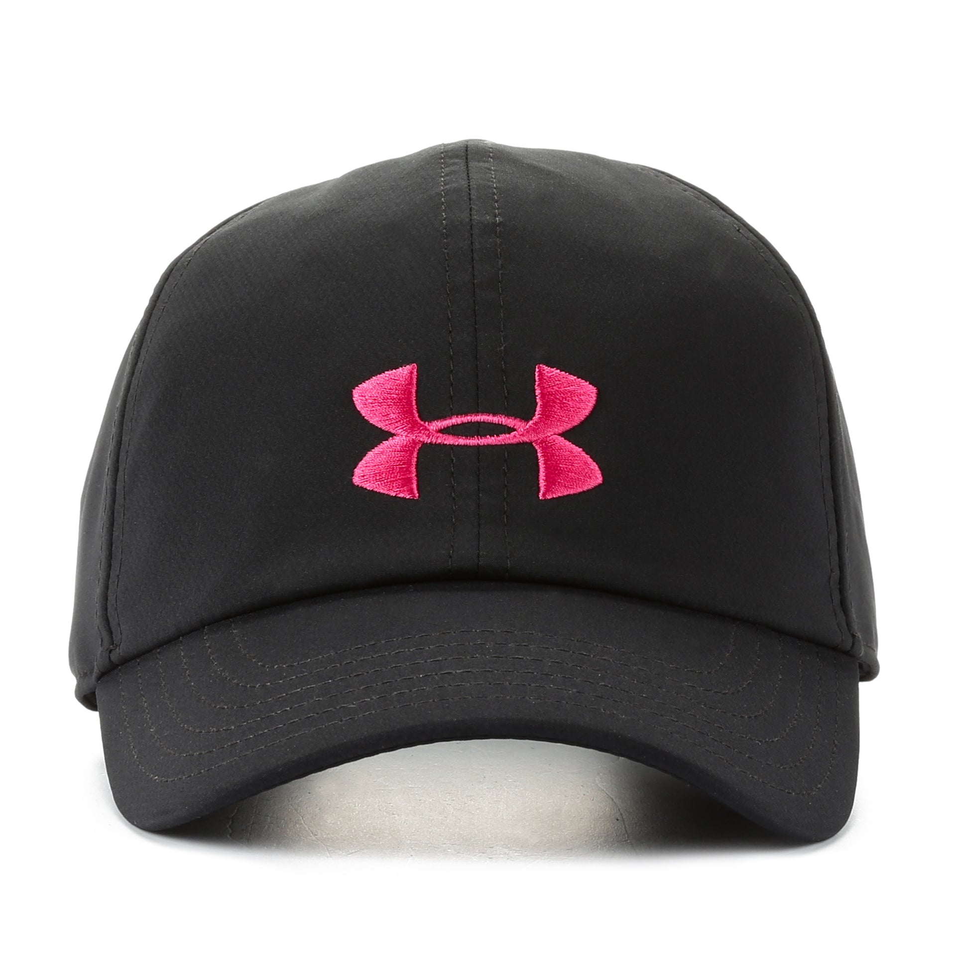 Under Armour Women s Renegade Cap - Black Pink - New Star a1683cd385a