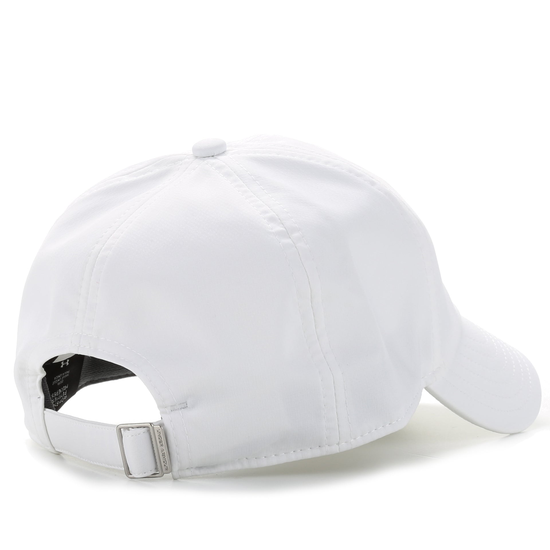 best website 76d5a c19d4 ... inexpensive under armour womens renegade cap white 08bec 621e4
