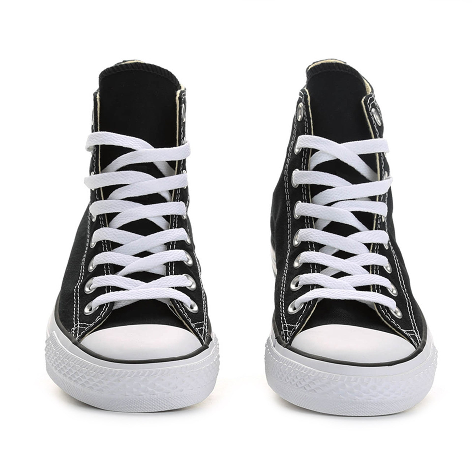 92cbfd477d6b Converse Chuck Taylor High Top - Black - New Star