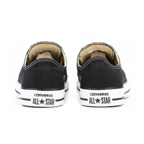 Converse Chuck Taylor Ox Low Top - Black