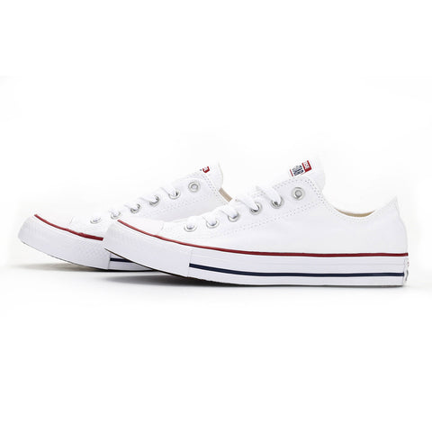 Converse Chuck Taylor Ox Low Top - Optic White