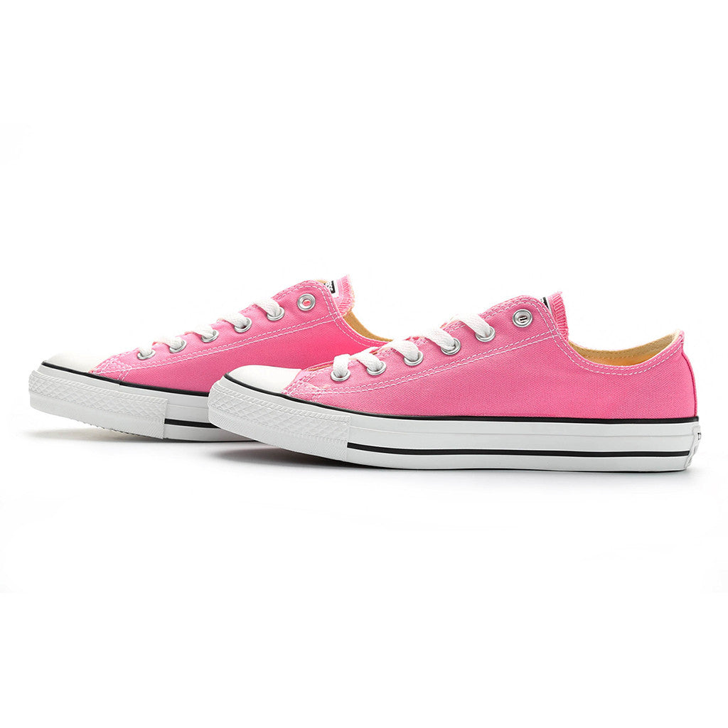 Converse Chuck Taylor Ox Low Top - Pink - New Star 70a08e083