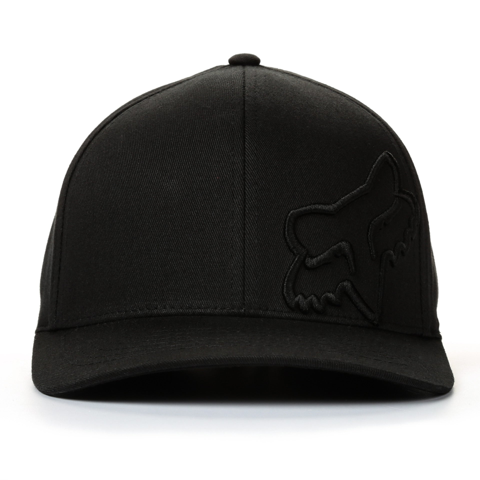 b0b5cb75 Adidas Flexfit Black Hat