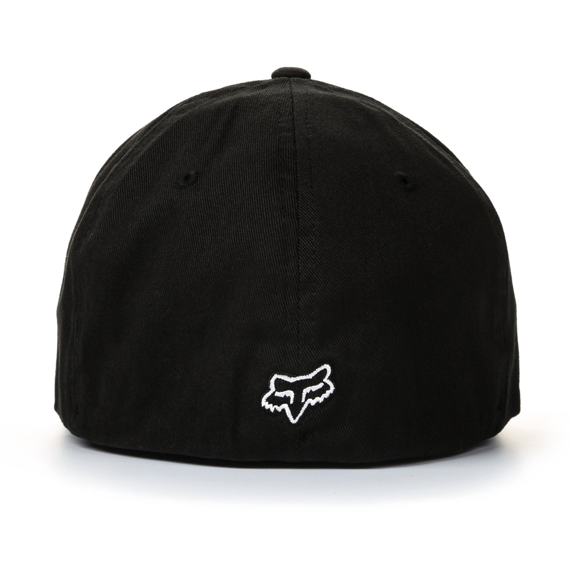21c1fc27ed055 Fox Legacy Flex 45 Flexfit Hat - Black White - New Star