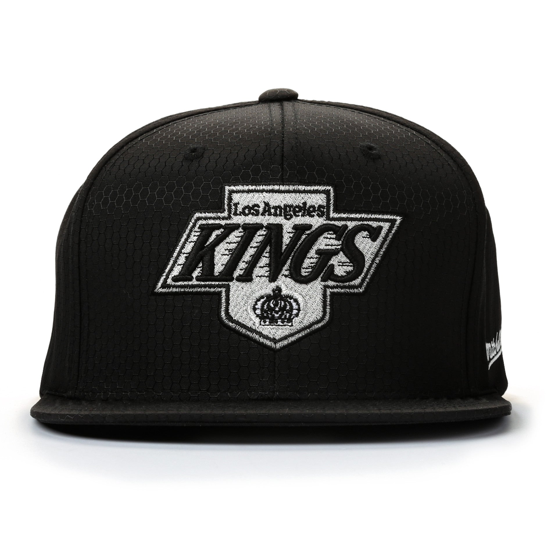 sports shoes 511a7 44cf0 ... coupon code for mitchell and ness los angeles kings snapback black  69ab0 9bb8a