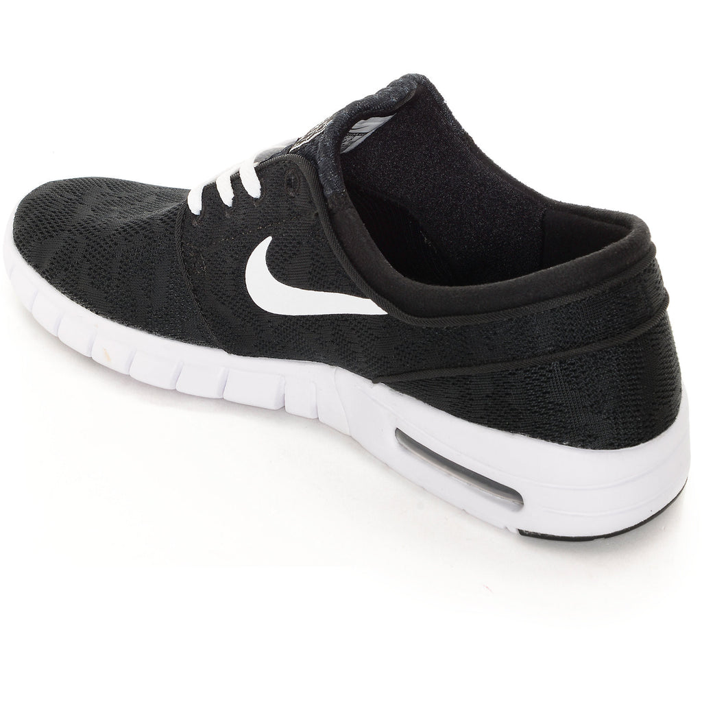 cheaper 36905 fe485 Nike SB Janoski Max - Black White