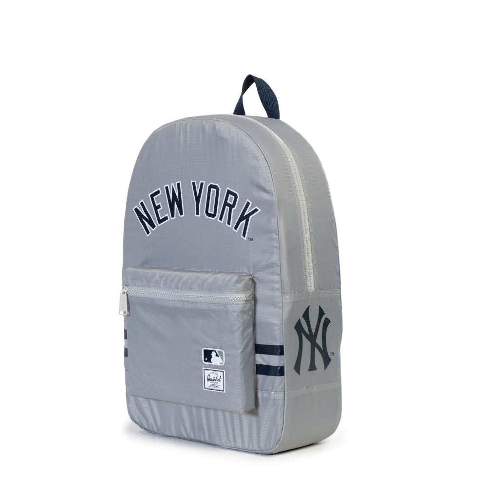 e54c7ac370 Herschel x MLB New York Yankees Packable Daypack - Grey. Herschel Supply Co