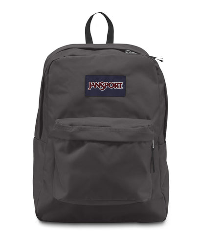 JANSPORT Superbreak Backpack - Forge Grey