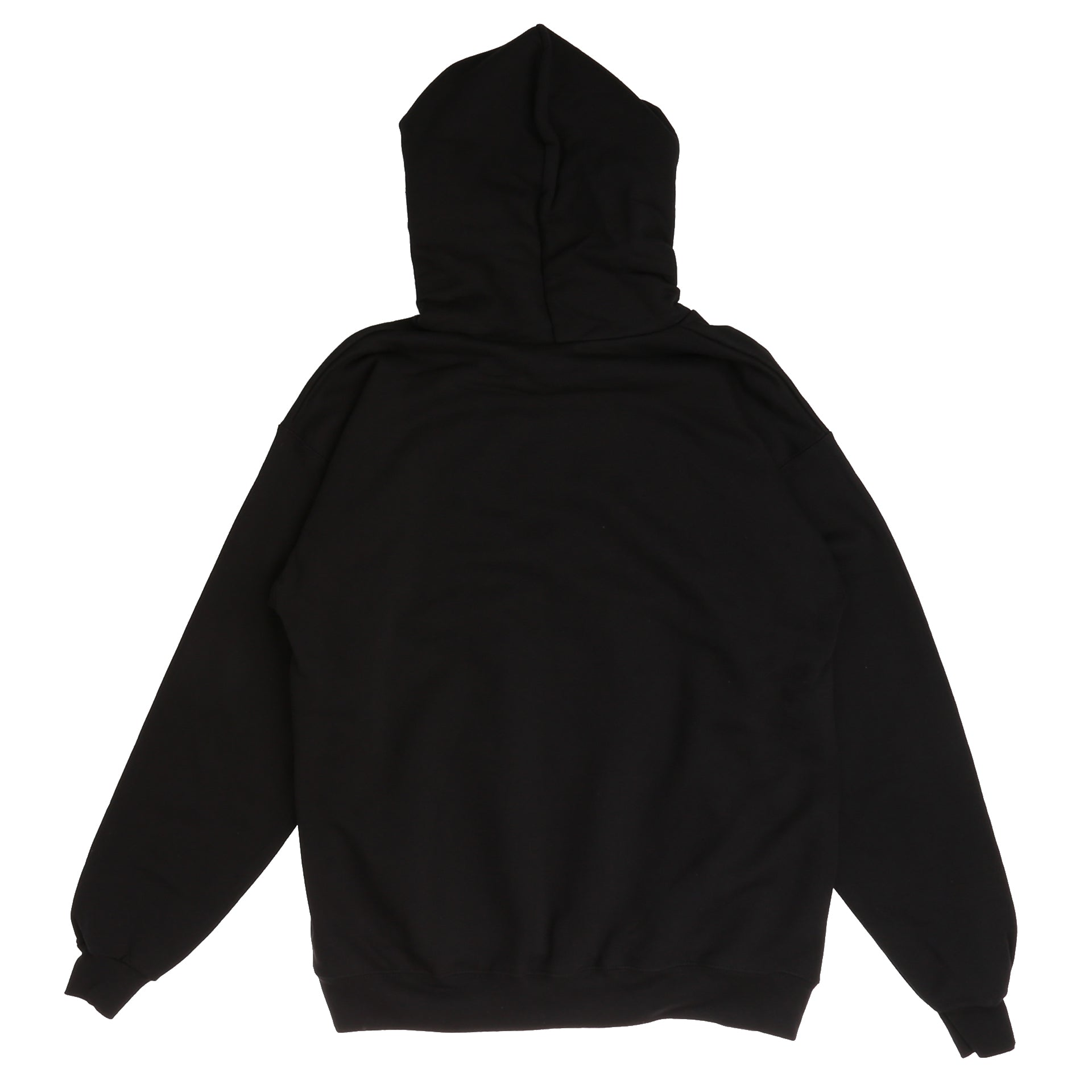 863c62d24 Thrasher Skate Mag Hooded Sweatshirt - Black