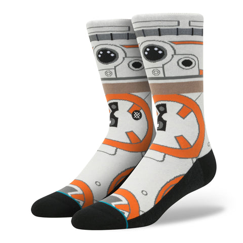 Stance Star Wars Thumbs Up Sock - Natural