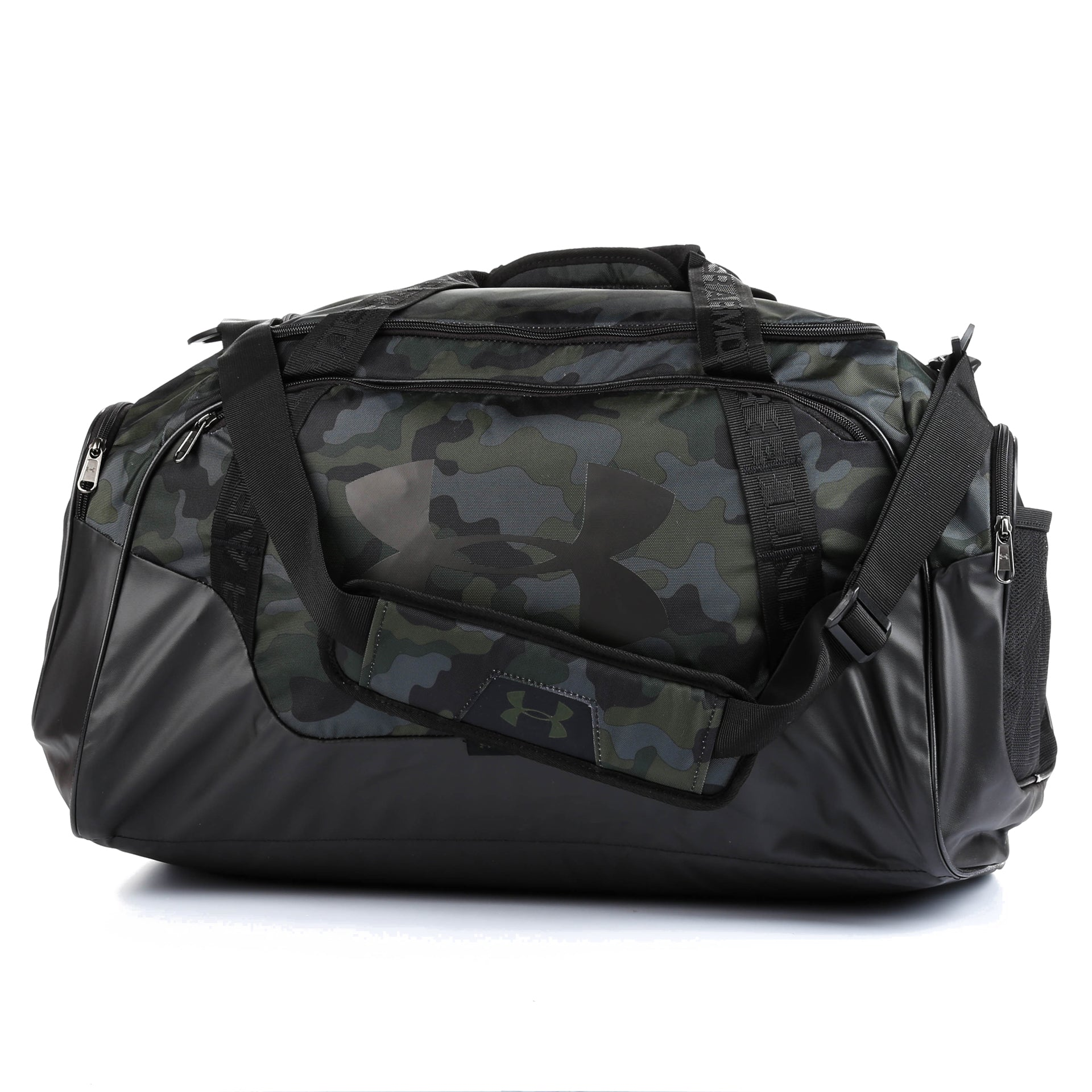 2014072e5bbf Under Armour Undeniable 3.0 Medium Duffle bag - Desert Sand   Black ...