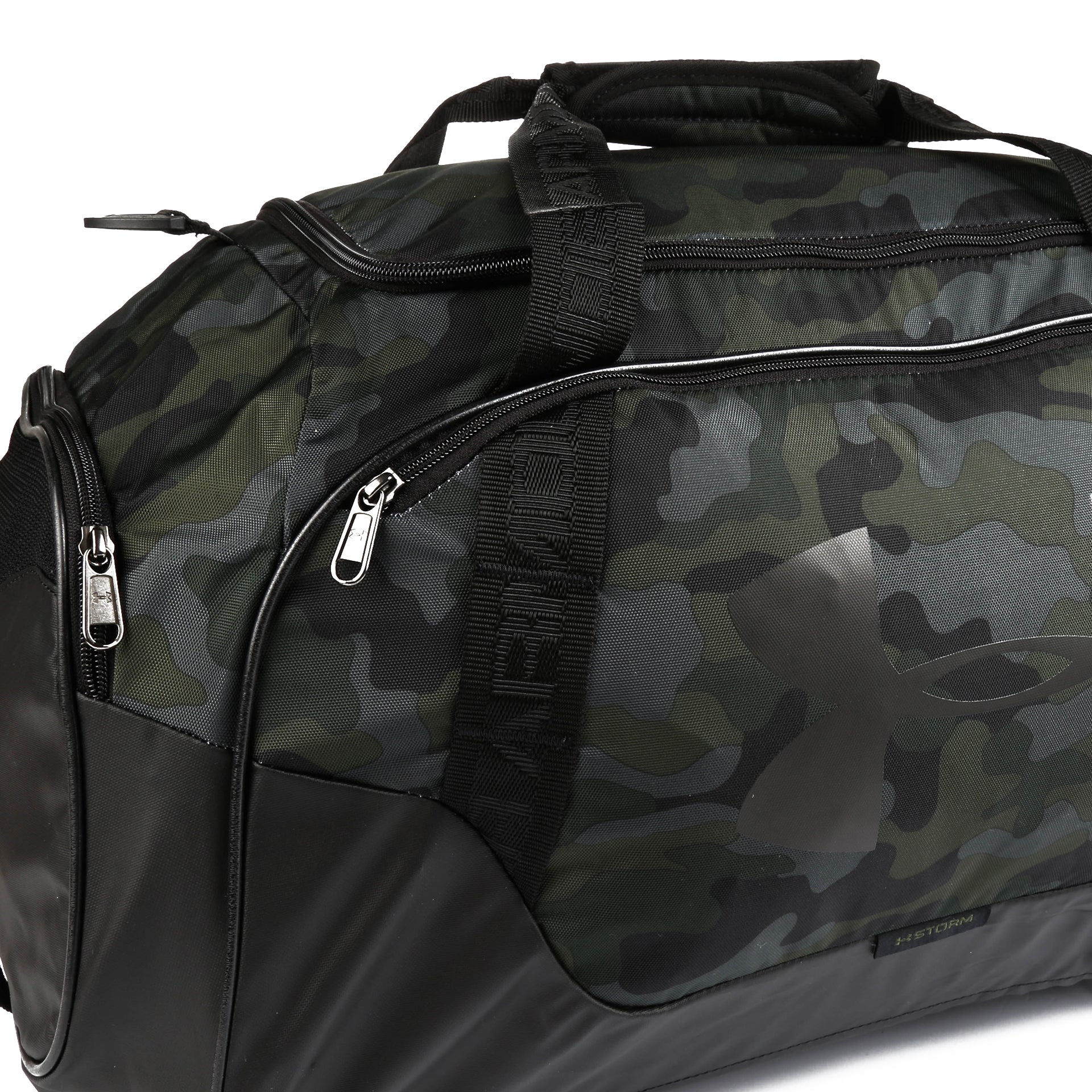 d27cf4df9d32 Under Armour Undeniable 3.0 Medium Duffle bag - Desert Sand   Black ...