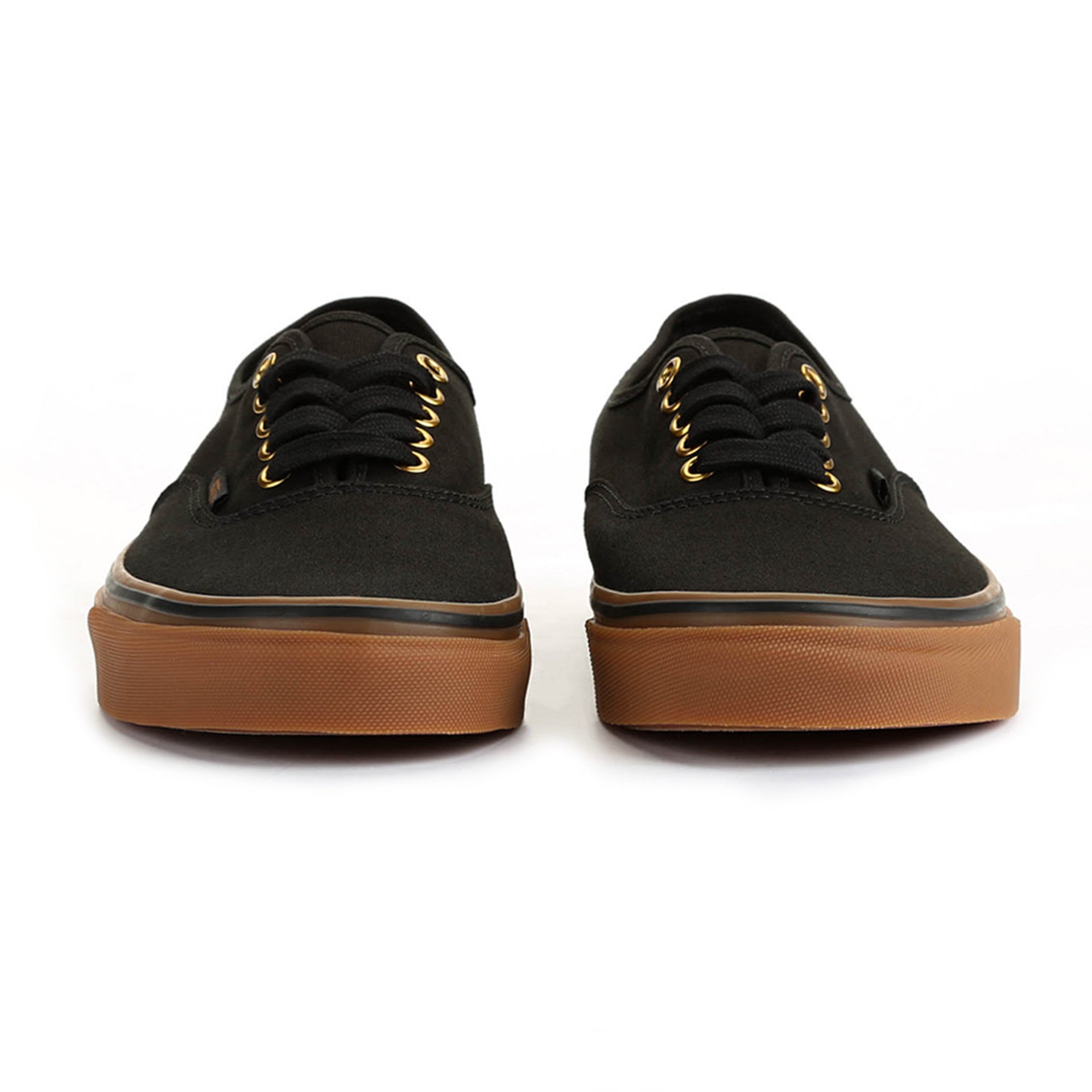Vans Classic Authentic - Black Rubber - New Star 7338ea23c2