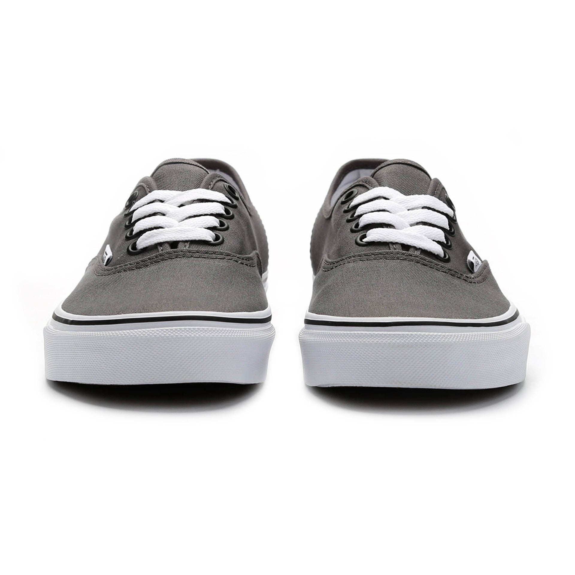 c29f9781af Vans Classic Authentic - Pewter Black - New Star
