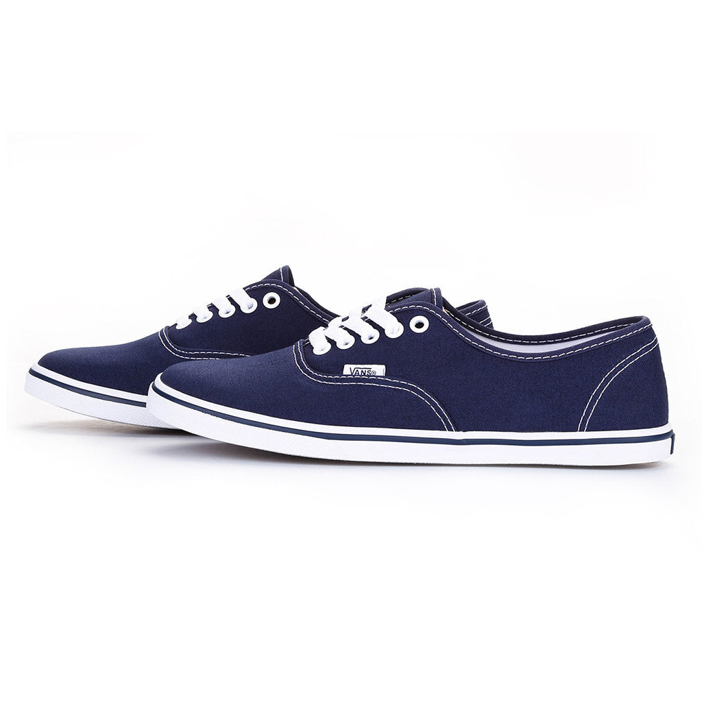 Vans Authentic Lo Pro - Navy - New Star 09230a638