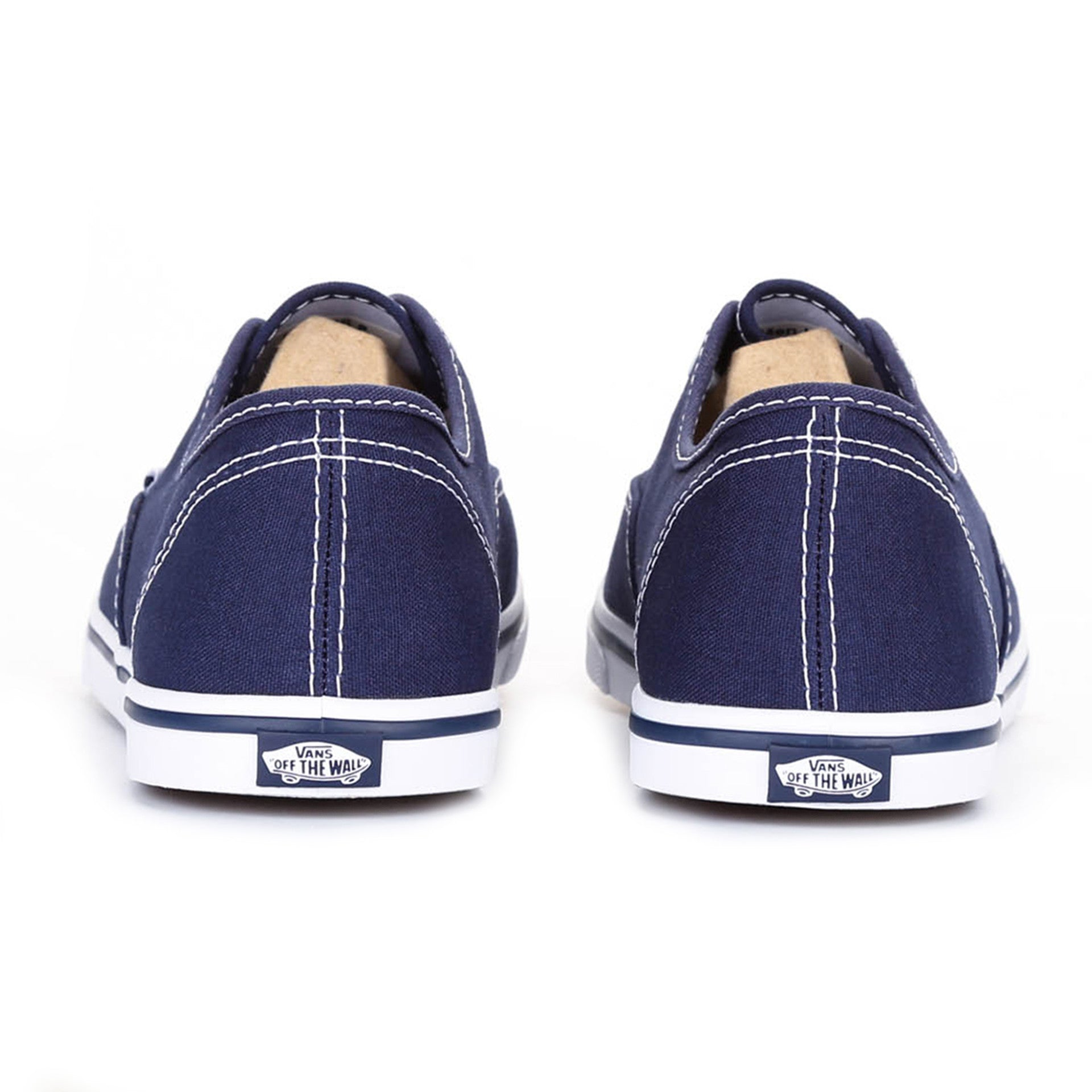 3e0d3e45a9 Vans Authentic Lo Pro - Navy - New Star