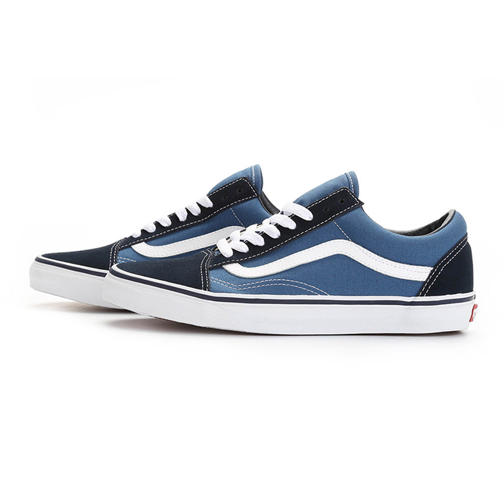 ac756c3d23b0 Vans Classic Old Skool - Navy - New Star