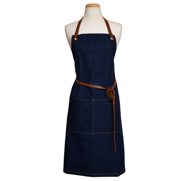 Denim Apron 140z
