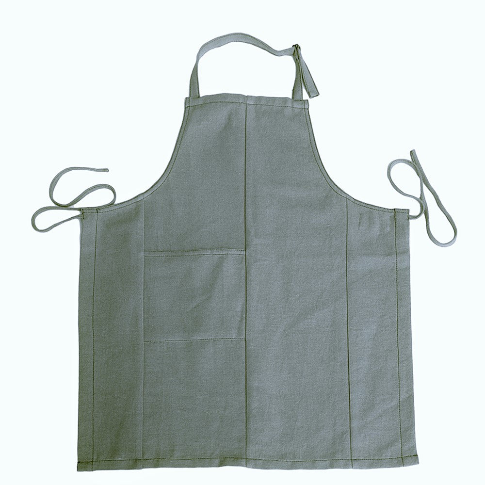Children Kids Cotton Apron for cooking,learning and play