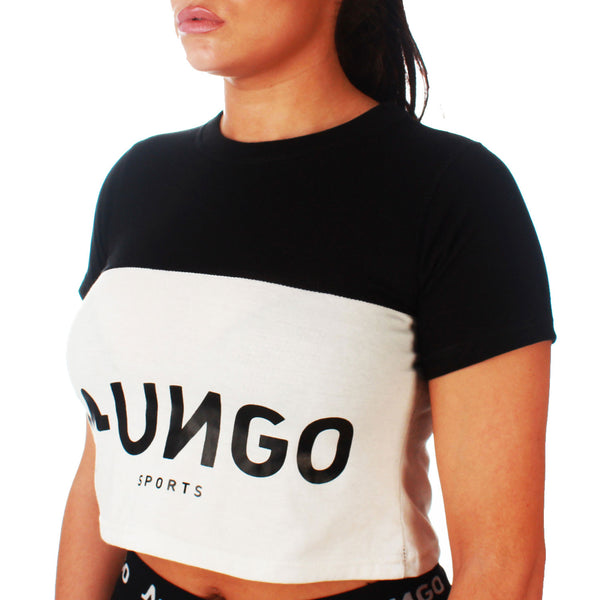Mungo Crop top