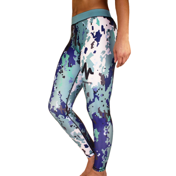 Mungo Relentless Pro Leggings