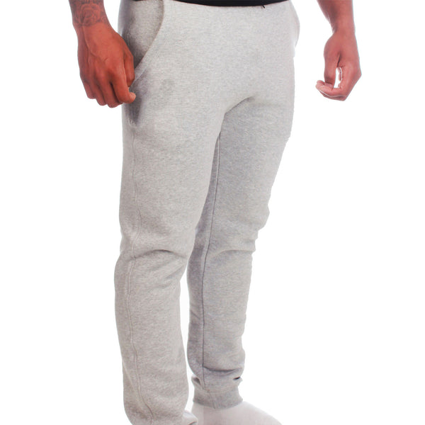 Mungo Grey Jogger Bottoms