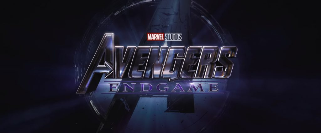 Avengers: Endgame is almost here!!!