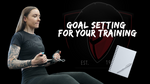 Goal Setting To Achieve Your Fitness Goals
