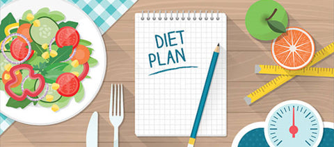 Simplest Tips for Successful Dieting Diet Plan
