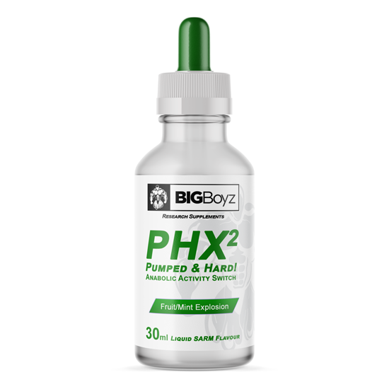 PHX2 - Anabolic Activity Switch