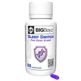 Sleep Switch 2.0 - Sleeping Aid