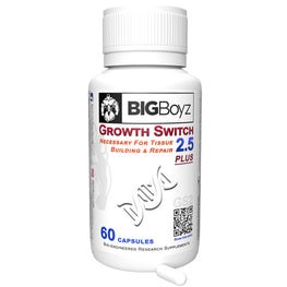 Growth Switch 2.5
