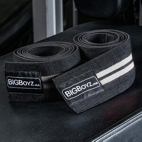RS Knee Wraps 80 inch