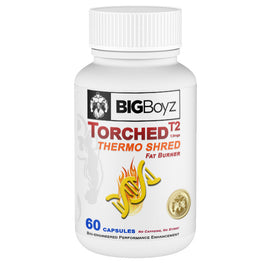 Torched T2 - Thermo Shred